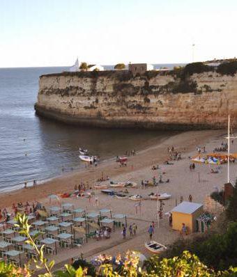 Portugalia – Algarve