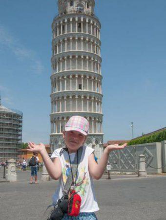 Leaning Tower Disease czyli choroba krzywej wieży