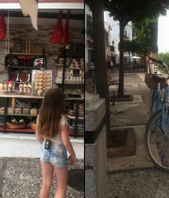 Andaluzja 2017 – Marbella