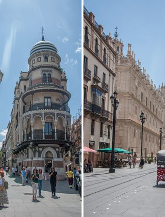 Andaluzja 2017 – Sewilla