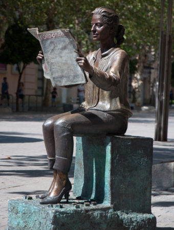 Andaluzja 2017 – Kordoba