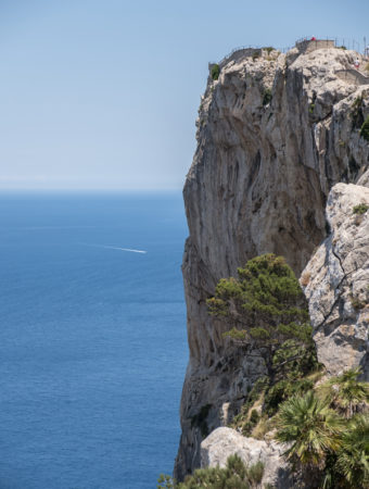 Majorka 2018 – półwysep Formentor