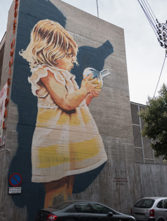 Majorka 2018 – Murale