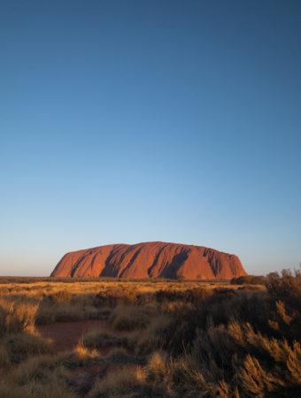Australia 2019 – Uluru