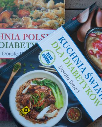 Kuchnia dla diabetyków